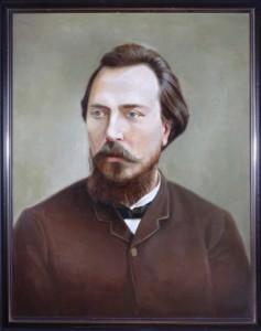Сергей Иванович Коржинский