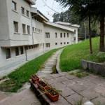 Корпус студенческой базы Лесотехнического университета Софии